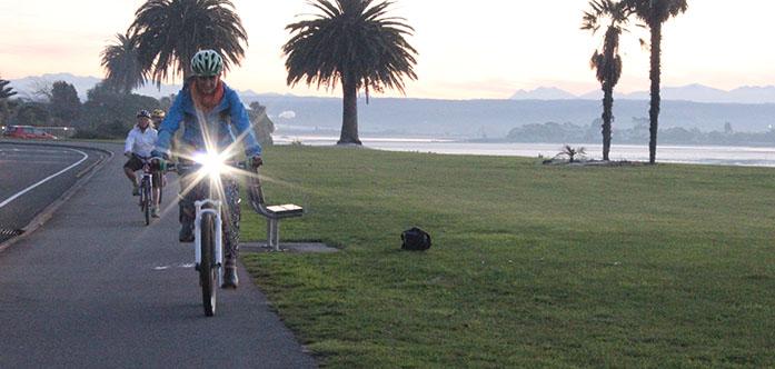 bikelights 800 w