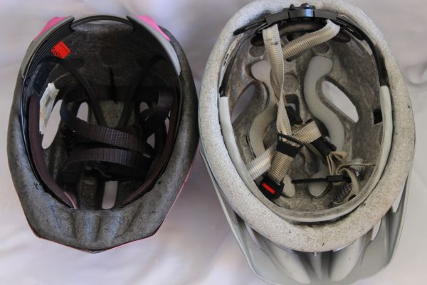Essential guide helmets components foam liner goRide
