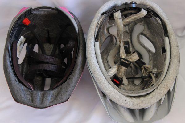 Essential guide helmets components foam liner goRide