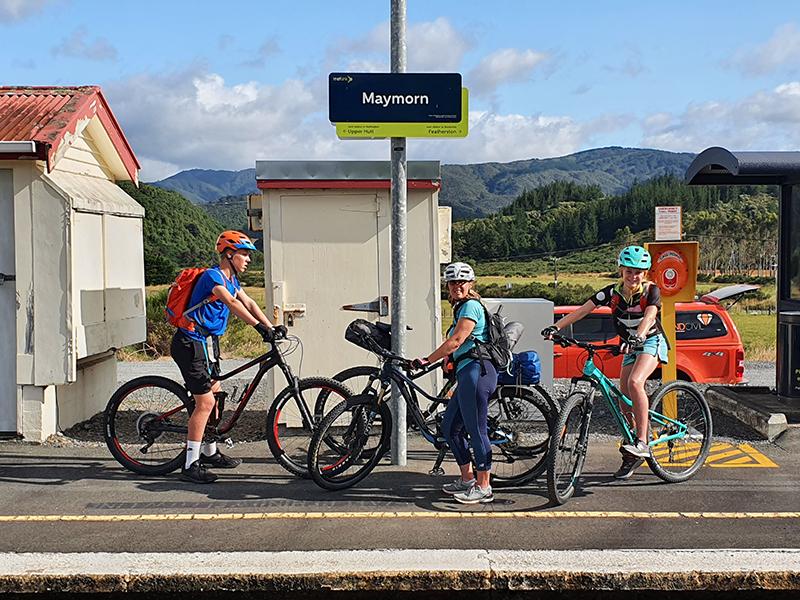 Maymourn station