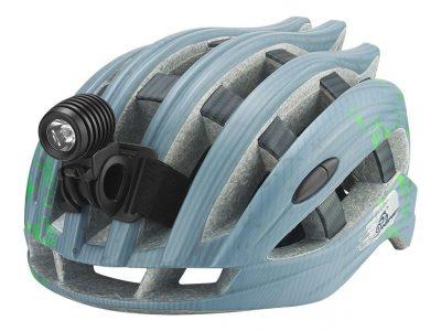 Xera 2 cell gemini helmet goRide