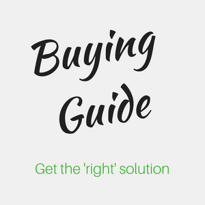 Buying Guide-1 Find out about