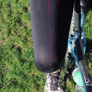 Chi riding pedaling correct hip knee ankle alignment goRide