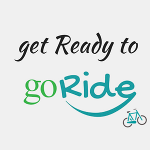 Get Ready to goRide