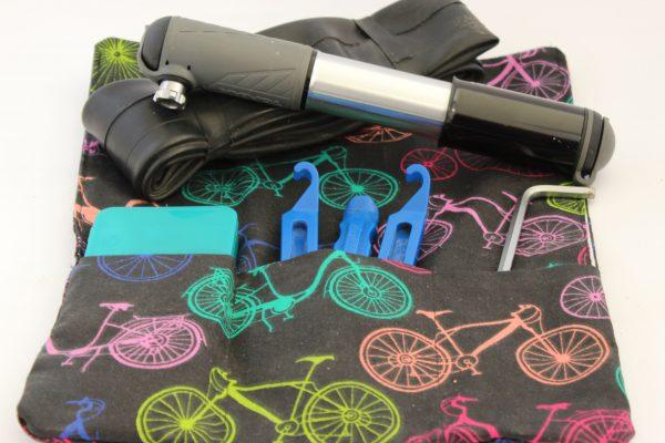 goRide Essential Bike Toolkit