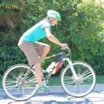 Chi Riding – Tip 5 – Pedaling