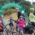 Kaiteriteri Mountain Bike Park.