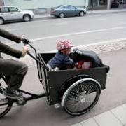Biking with Babies on Board