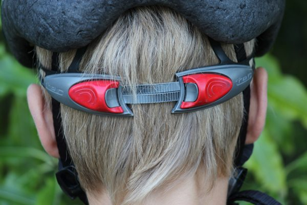 pre ride bike cycle safety check helmet goRide