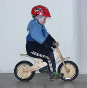 Balance Bikes – Tips for Learning to Ride