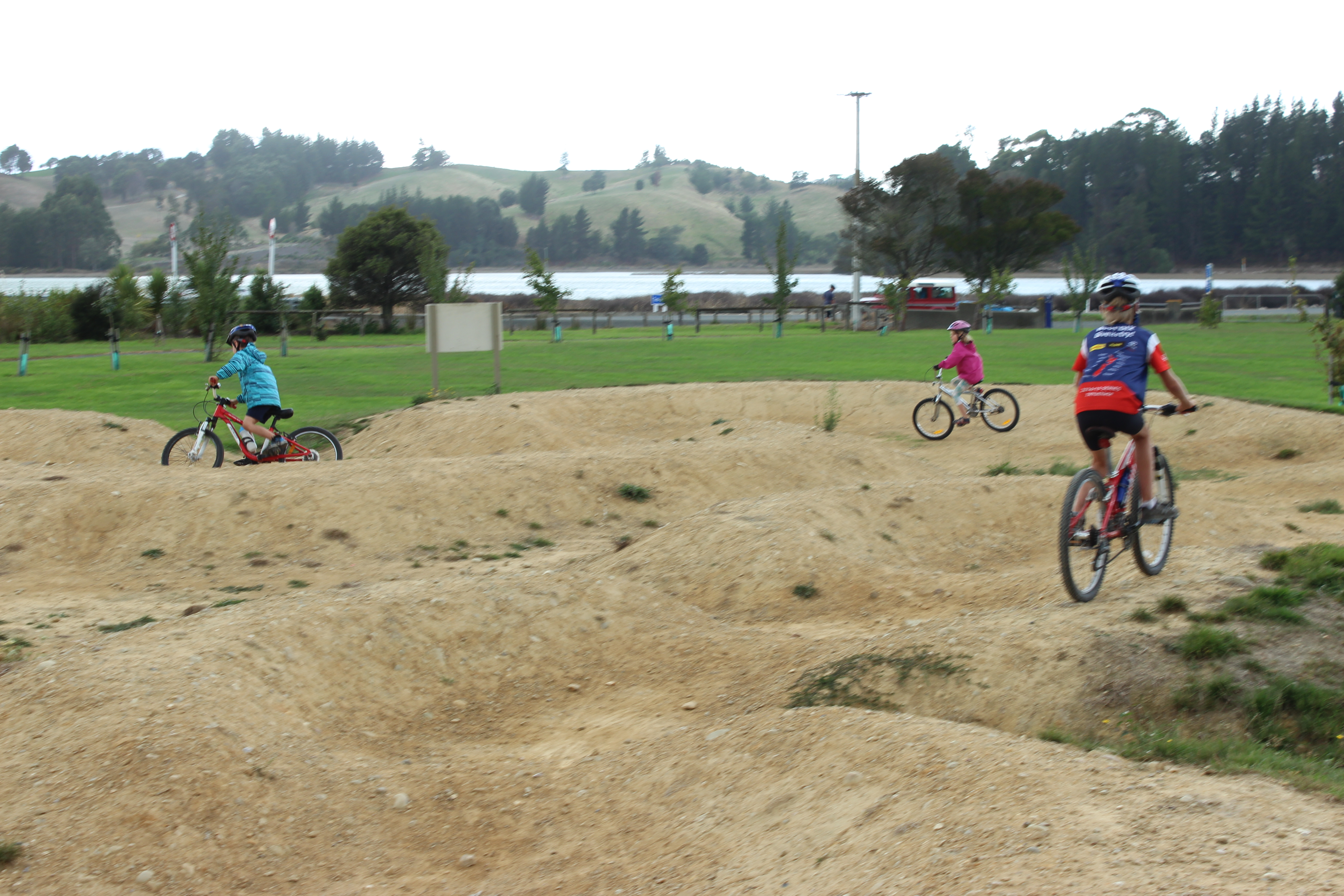 The Ups Of Pump Tracks Why You Should Use One Goride