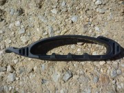 Bike tyre lever. Changing your tyre. goRide