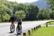 Helpful tips for getting back into bike riding