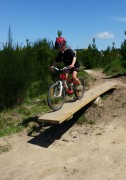 Craters of the Moon – Taupo – A 'great day' on the Bike