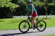 Bike Skills for Beginners: Starting & stopping – Get out of your seat
