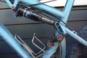 Rear suspension. Bike Types. goRide