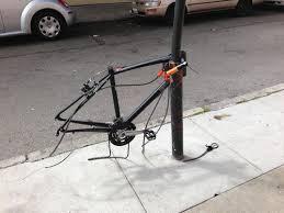 Bike theft.  Bike Locks. goRide