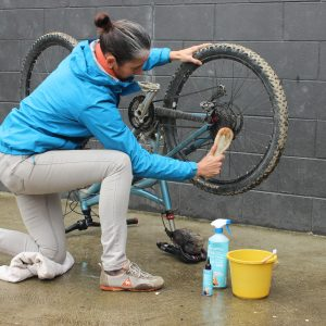 Bike Cleaning & Chain Products
