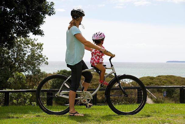 b9a83bb50b5 Mid Mount Child Bike Seat - Do Little • goRide.co.nz