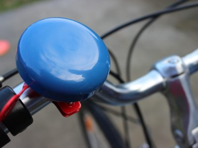 Traditional kids adult beep bicycle bell bike goRide NZ