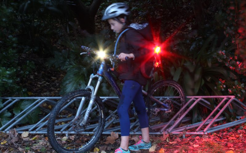 Bike light buying guide. goRide
