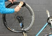 bike cleaning brush bicycle tyres goRide