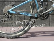 Understanding Bike Gears
