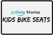 Seat & Toddler Helmet - bike seat stories