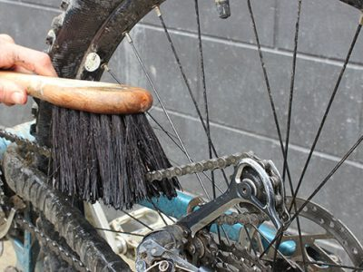 specific bike cleaning brush chain goRide 600w