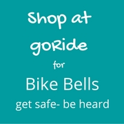 Bike bells shop goride get safe be heard