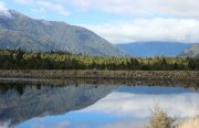 Westcoast Wilderness Trail- John Family Inspiring Bike Touring Story