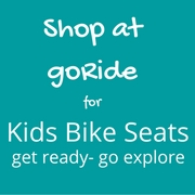 Shop Kids Bike seats goRide