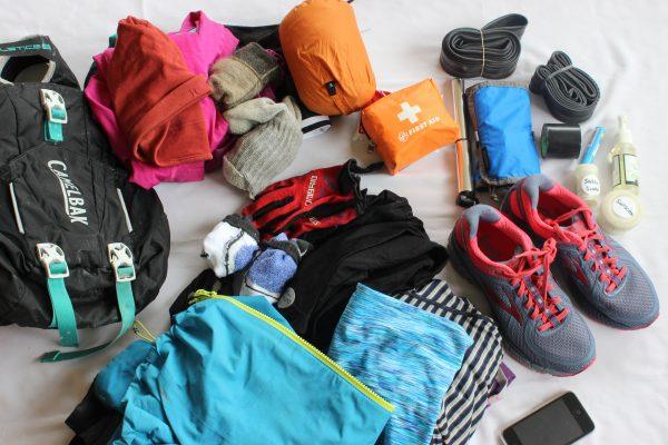 Bikepacking gear First Aid Kit goRide