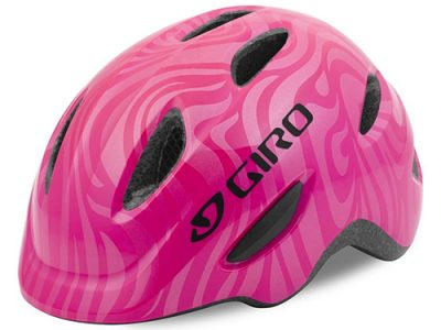 Giro scamp toddler helmet goRide