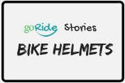 Hydration backpack & recreation helmet - stories