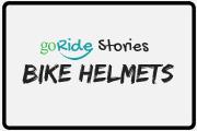 Mountain Bike Helmet & Hydration - helmet stories