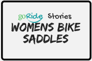 jacket & endurance saddle - saddle stories