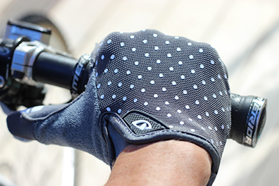 Womens urban riding glove goRide