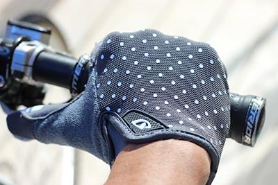 Womens urban riding glove goRide