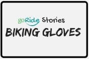 bike jacket & full finger glove - glove stories