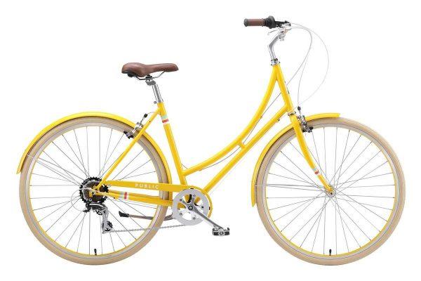 Step through bike frame. Solution Finder.goRide