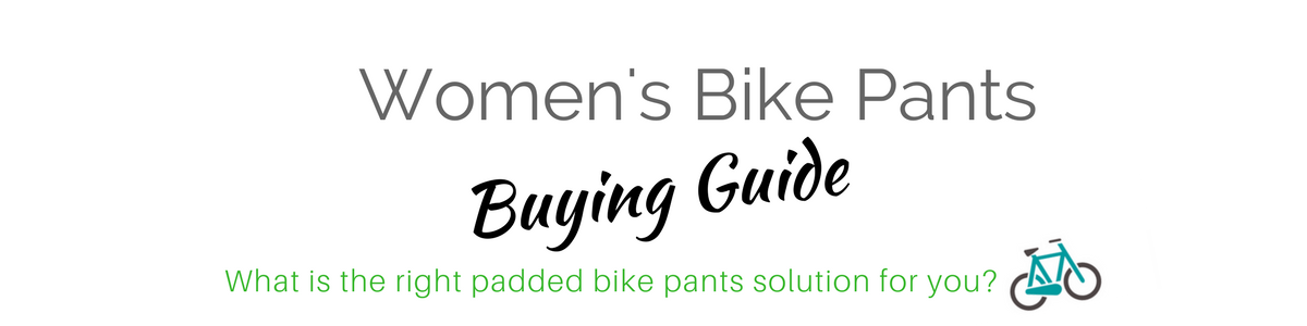 Women's Bike Pants buying guide-3