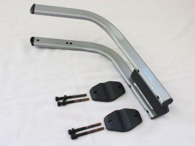 Attachment clamp for Yepp Maxi Frame Mount. goRide