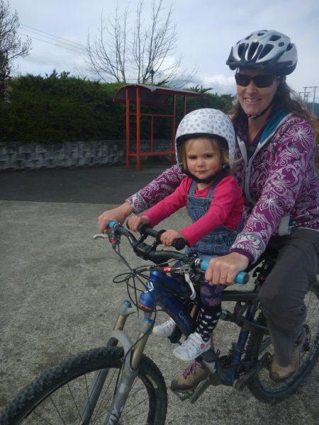 Baby Bicycle Seat Kids Child Front Baby Seat Toddler