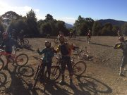 Wairoa Gorge Mountain Bike Park – A Women's Mountain Bike Experience