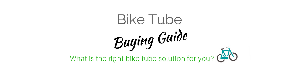 Bike tube