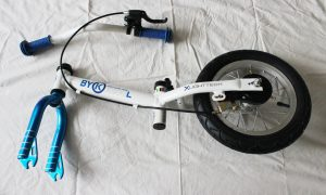 BYK Balance Bike frame goRide