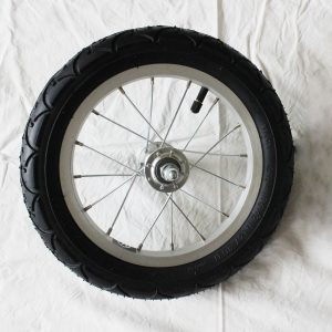 BYK Balance Bike front wheel