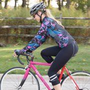 Endurance padded pant & chamois cream combo - big distances