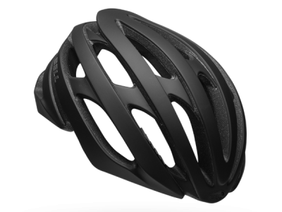 Bell Stratus tilted view. Road Riding Helmet. goRide